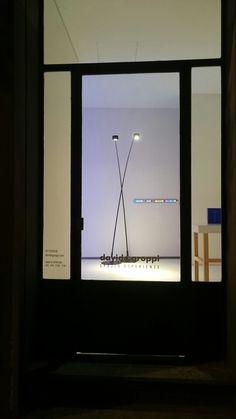 Davide Groppi Showroom Milan