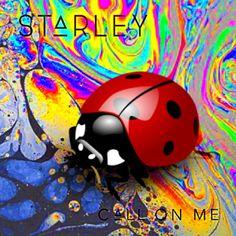 ACDigitalArt. Music Inspired Call on Me / Starley.