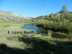 Bannack State Park, Montana  http://www.elizardbreathspeaks.com/2015/06/bannack-state-park-montana.html