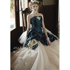 maruichi(マルイチ):【JILLSTUARTコレクション】大人かわいいカラードレス
