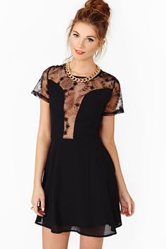 Night Revels Dress