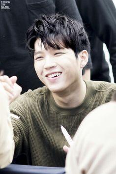 [310717 ©BM] 161009 Woohyun INFINITE
