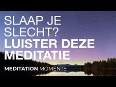 Slaapmeditatie: Zo val je heerlijk in slaap Zen Meditation, Mood Boards, Yoga, Mindfulness, Yoga Tips, Yoga Sayings, Awareness Ribbons