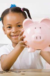 Kindergarten financial literacy