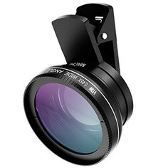 HD Camera Lens Kit For iPhones And Smartphones
