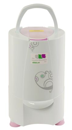 Nina Soft Spin Dryer | The Laundry Alternative