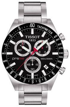 Tissot PRS516 Chronograph   T044.417.21.051.00