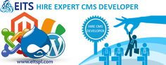 Hire #CMSDeveloper We are a group of enthusiastic and technically sound #ITProfessionals helping clients utilize the power of technology. http://goo.gl/9SPNS9