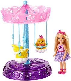 barbie noel 2018 cora Barbie Chelsea Clubhouse! Playset | Cora Gift Ideas | Pinterest  barbie noel 2018 cora