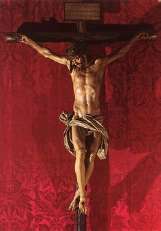 'My words would have been useless, had they not touched upon the Cross of our divine Lord. You are indeed blest, if you know how to carry, embrace and cherish it, for love of Him Who, for love of us, has loved it so much.'  St. Margaret Mary Alacoque
