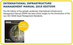 International Infrastructure Management Manual
