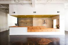 Boora Architects :: Bodyvox Dance Center