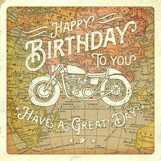 Birthday ~ Gareth Williams & Motorbike & Birthday ~ Gareth Williams & Motorbike More The post Birthday ~ Gareth Williams & Motorbike & & Birthday Wishes etc. appeared first on Happy birthday . Happy Birthday Man, Happy Birthday Pictures, Happy Birthday Messages, Happy Birthday Quotes, Happy Birthday Greetings, Birthday Love, Card Birthday, Motorcycle Birthday, Mother Day Wishes