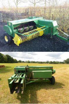 Small Square Hay Baler Thb Series Baler Small Tractors