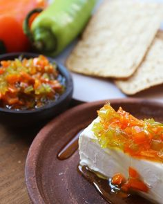 #mermelada de #aji  muy muy fácil de hacer! Combina perfecto con #quesos y con pollos y carnes a la parrilla  la #receta en el #blog  link en el perfil www.cherrytomate.com #foodie #instagood #recipe