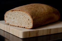 Low-Carb Bread Could It Really Be? A Low-Carb Bread That Tastes Like Bread!