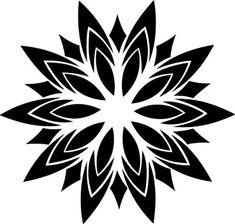 7 Best Images of Free Printable Border Stencil Designs - Printable Paisley Stencil Designs, Free Printable Border Stencils and Free Printable Stencils Designs Free Stencils, Stencil Templates, Stencil Designs, Free Printable Stencils, Mandalas Drawing, Mandala Art, Osiris Tattoo, Tattoo Geometrique, Motifs Islamiques