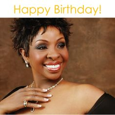 #ONYCHair sending a Birthday shout-out to the legendary #GladysKnight 🎊🎁🎉.  Ms. Gladys is known for her soulful vocals as well as her signature Short and Sassy #hair style.  Create your signature short style for the summer with the Light Relaxed Perm #hair collection!  Shop USA Now >>> ONYCHair.com Shop UK Now >>> ONYCHair.uk