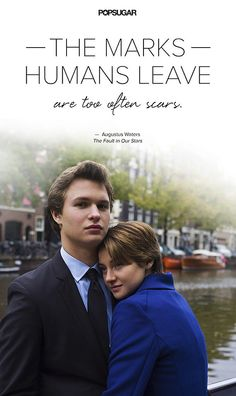 Warning: these TFIOS quotes might make you cry.