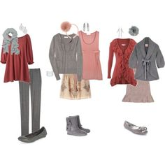 """Dressing Your Truth Type 2 