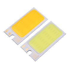 2W 20led COB LED Chip 150mA White/Warm White For DIY DC 12V