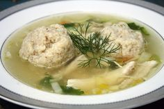 Have you played with your Matzo Balls?