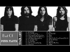 Pink Floyd Greatest Hits || Pink Floyd The Best Of Pink Floyd [ Full Alb...