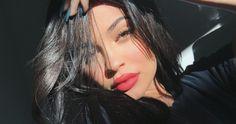 Kyle Jenner, Photos Kylie Jenner, Moda Kylie Jenner, Trajes Kylie Jenner, Looks Kylie Jenner, Estilo Kylie Jenner, Kylie Jenner Outfits, Kylie Jenner Style, Kylie Jenner Lipstick