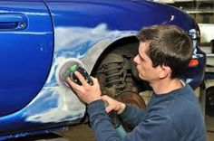 Automobile maintenance of commercial and institutional fleets