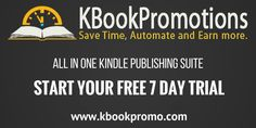K Book Promotions- Tutorial & Review