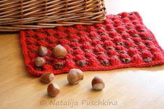 Die 18 Besten Bilder Von Topflappen Crochet Potholders Crocheting