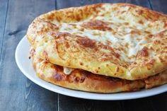Hungarian Recipes, Russian Recipes, Bread Recipes, New Recipes, Cooking Recipes, Bread Dough Recipe, Bread Rolls, Food Porn, Food And Drink