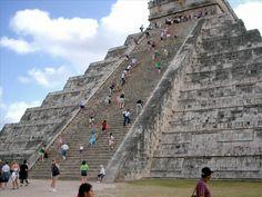 Chichén Itzá GuideWorld Heritage Photos
