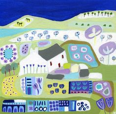 garden by the sea morag lloyds copyright.. can be shared with attribution