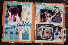 Memory File by Kate-Vickers, via Flickr