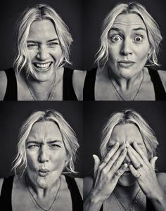 forehead wrinkles, wrinkles under eyes, middle age hands Divas, Kate Winslet, Famous Faces, True Beauty, Middle Ages, Famous People, Real People, Amazing Women, Beautiful People