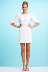 CELESTE dress - I Do!