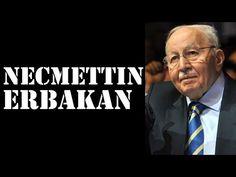 Necmettin Erbakan - Tarihe Damga Vuran 20 Sözü - YouTube