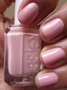 Essie Like To Be Bad from Essie 2012 Love & Acceptance Wedding Collection