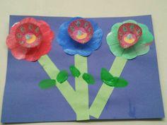 Beautiful Flowers craft