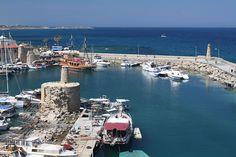 Kyrenia Hafen - Alter Leuchtturm Kyrenia – Wikipedia