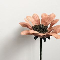 making paper flowers today... #paperflowers #paperflorist #icoulddothisallday