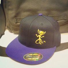 05deea38e523f2 Awesome headgear by Morbid fiber: Lakers Edition. #awesome #morbidfiber # losangeles #