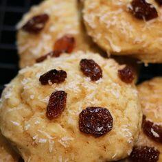 Recette magique : cookies moelleux sans sucre, beurre ni gluten