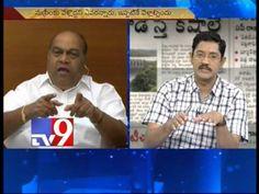 AP and Telangana at loggerheads over Srisailam water - News Watch