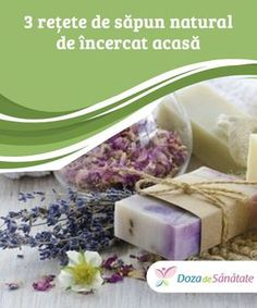 Home Made Soap, Beauty Hacks, Projects To Try, Homemade, Health, Food, Kitchen, Soaps, Tecnologia