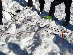 Crevasse rescue is an essential skill to master if you spend time in the mountains. EpicTV and Joe Vallone teach you crevasse rescue skills in this video.