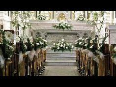 A selection of wedding flowers and creations by Dutch Master Florist, Lamber de Bie.  Lamber de Bie Flowers have shops in Kilkenny, Ireland and Waterford, Ireland.  http://www.lamberdebie.ie #bridal #flowers #ideas