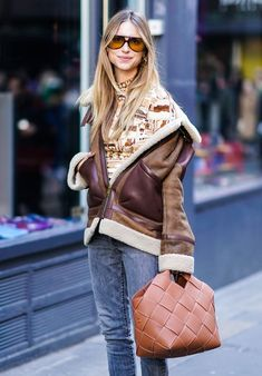 Street style cult buys: Pernille