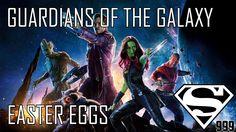 Guardians Of The Galaxy: Hidden Easter Eggs & Secrets Galaxy Easter Eggs, Crush City, Imaginary Boyfriend, Guardians Of The Galaxy, The Secret, Pop Culture, Avengers, Nerd, Entertainment